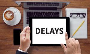 HMRC Digital Consultation Delays