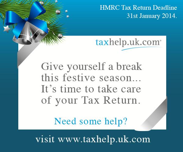 HMRC tax deadline 31012014