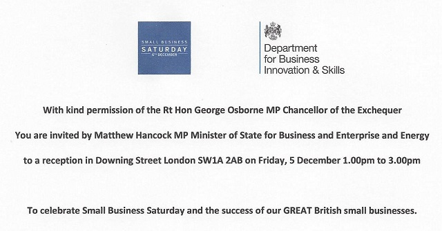 James McBrearty invited to Downing Street