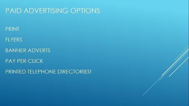 paid-advertising-options-for-the-small-business