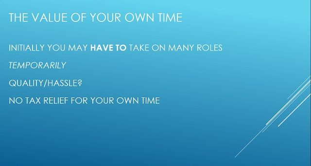 The-value-of-your-own-time-in-your-small-business