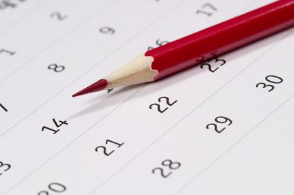 Upcoming 2015 Personal Tax Return Deadlines
