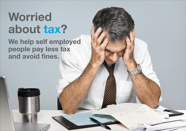 Worried about tax?